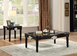 Ernestine Coffee Table Set