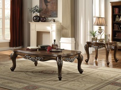 Latisha Coffee Table Set