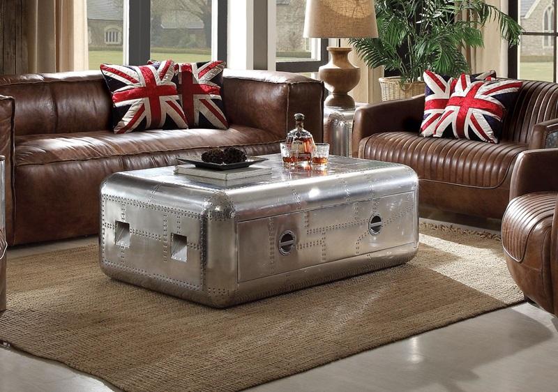 Brancaster Coffee Table Set