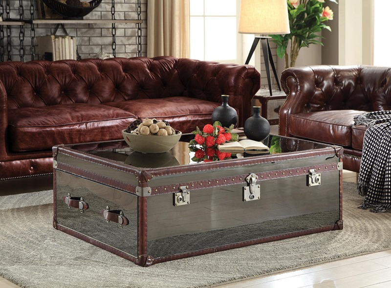 Aberdeen Coffee Table Set