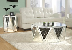 Noor Coffee Table Set
