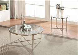 Helge Coffee Table Set
