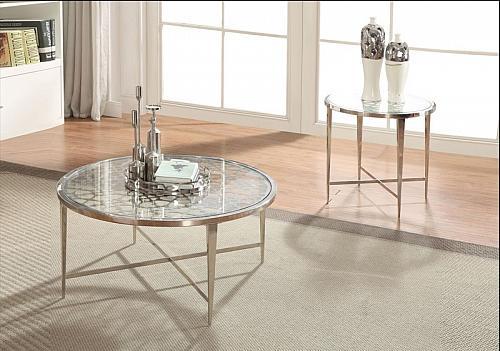 Helge Coffee Table Set
