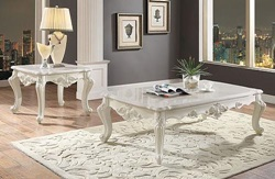 Erigeron Coffee Table Set