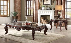 Forsythia Coffee Table Set