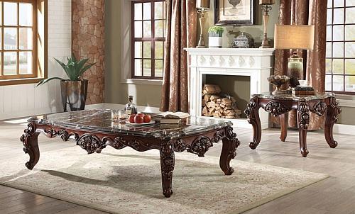 Forsythia Coffee Table Set