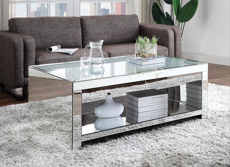 Malish Coffee Table Set