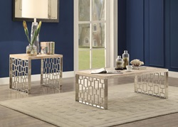 Portia Coffee Table Set