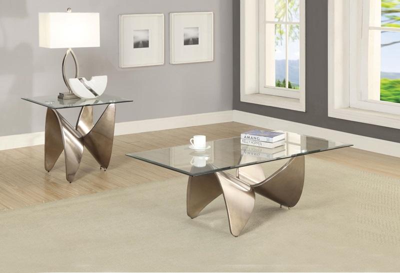 Widforss Coffee Table Set