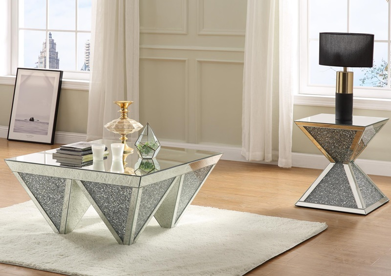 Noralie Coffee Table Set