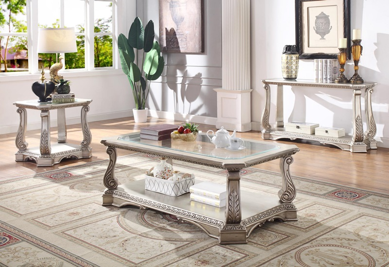 Northville Coffee Table Set