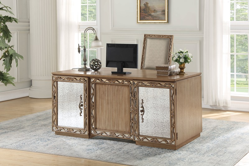 Orianne Executive Desk