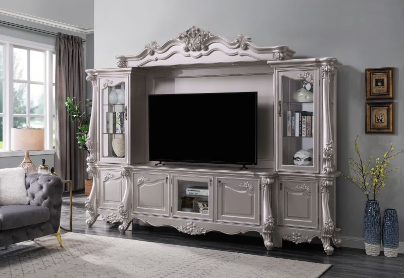 Bently Entertainment Center in Champagne