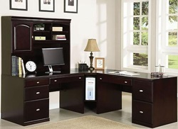 Cape Home Office Set
