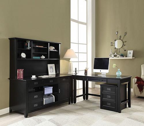 Pandora Home Office Set
