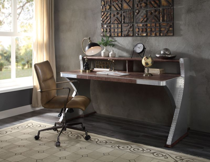 Brancaster Executive Desk Set