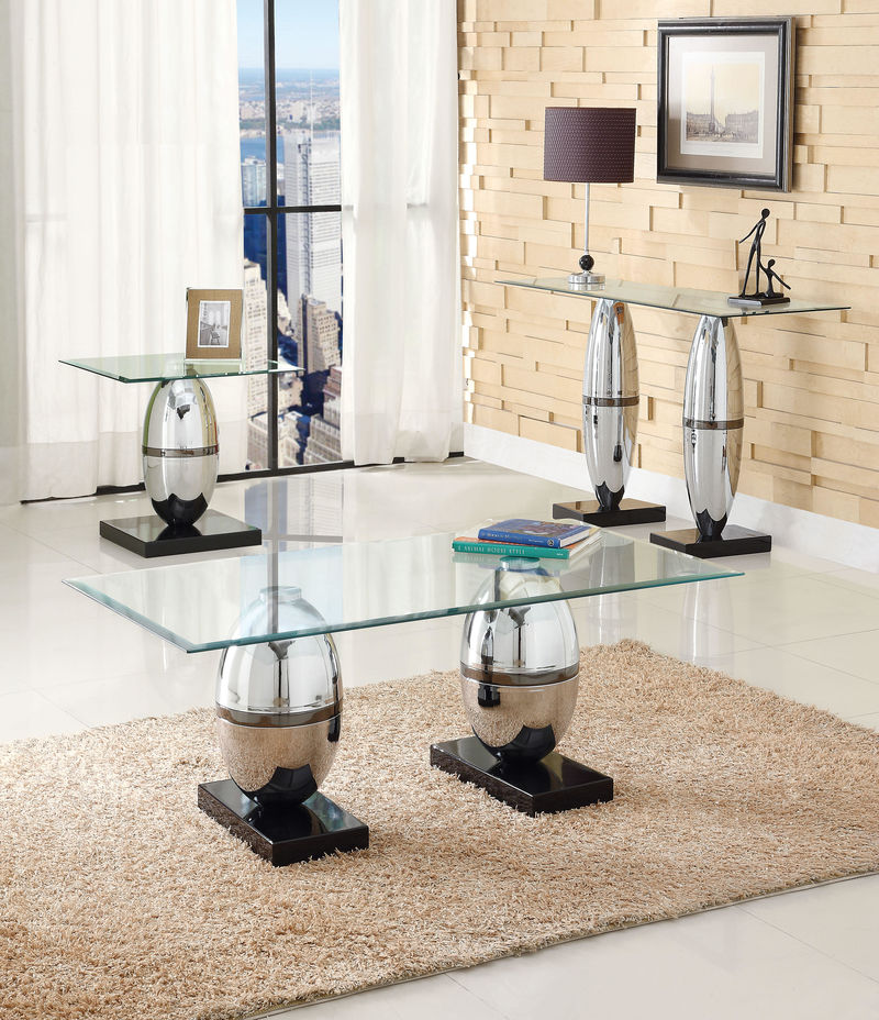Abel Coffee Table Set