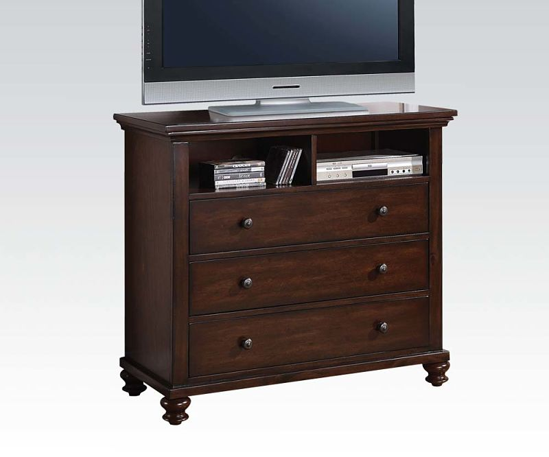 Aceline Bedroom Set with Storage Bed
