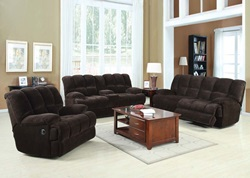 Ahearn Reclining Living Room Set