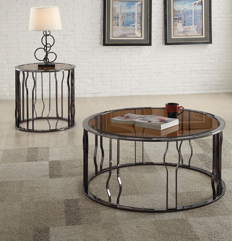 Alys Coffee Table Set