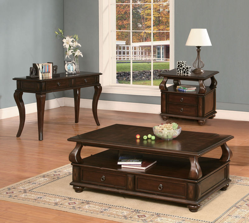 Amado Coffee Table Set