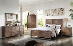 Andria Bedroom Set