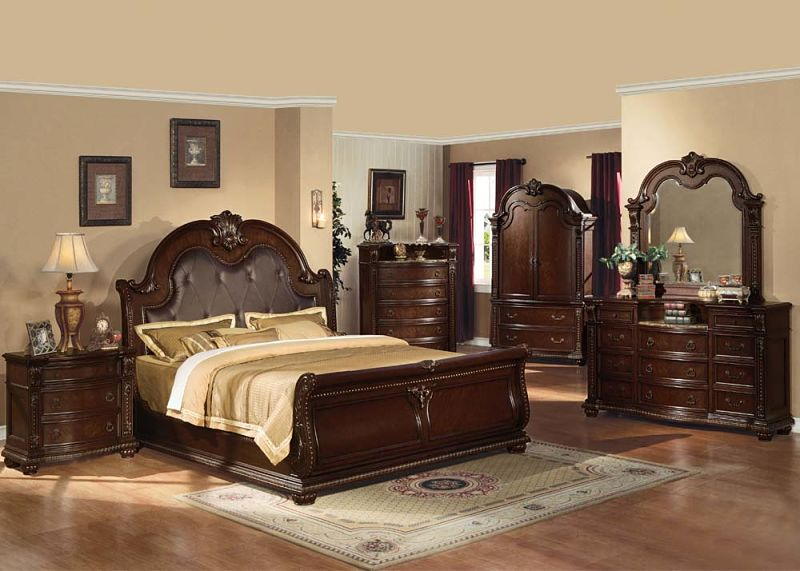 Anondale Bedroom Set