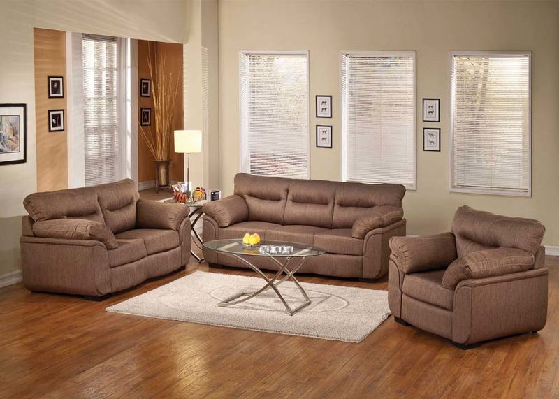 Avalon Living Room Set