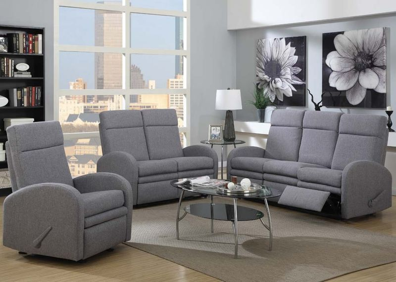 dallas designer furniture azura reclining living room set