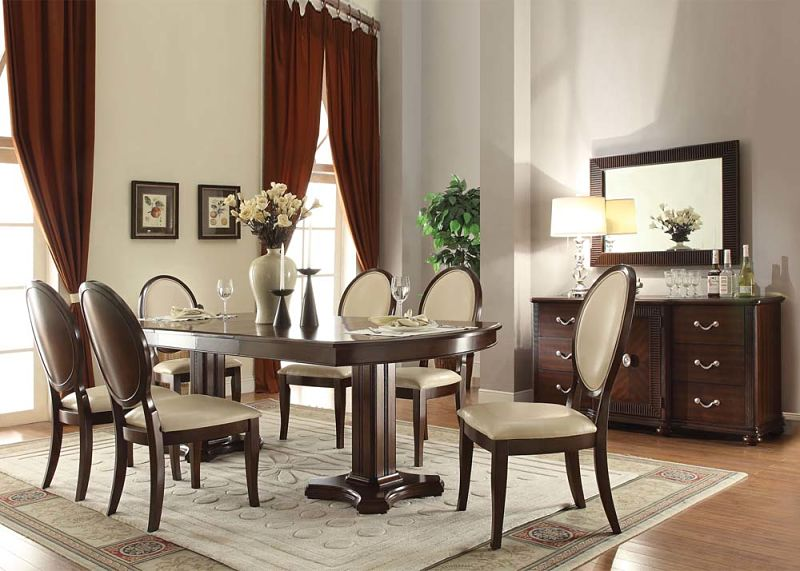 Balint Formal Dining Room Set