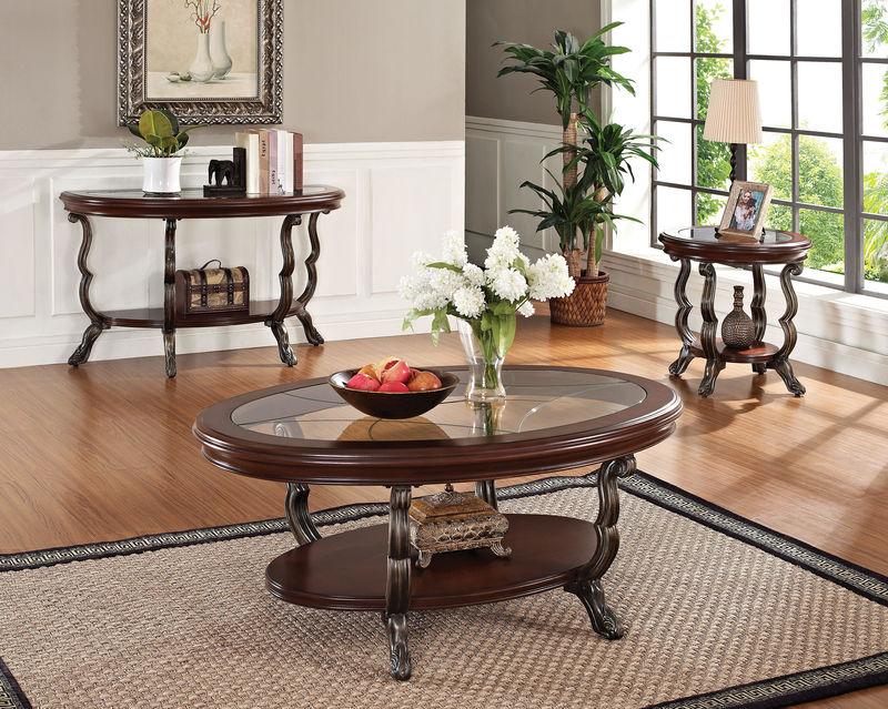 Bavol Coffee Table Set
