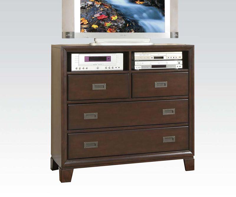 Dallas Designer Furniture Bellwood Bedroom Set With