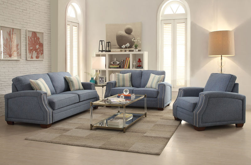 Betisa Living Room Set
