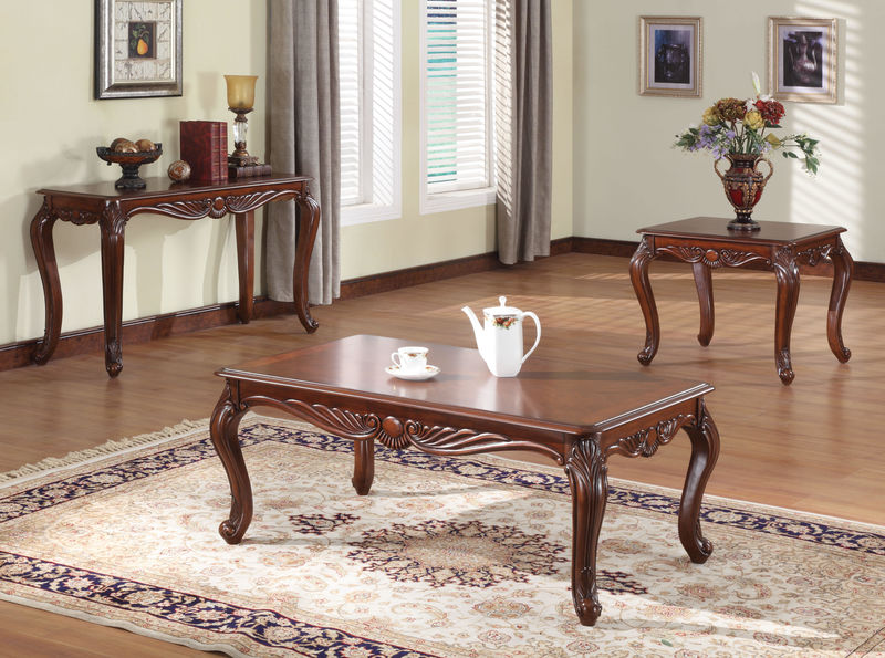 Birmingham Coffee Table Set