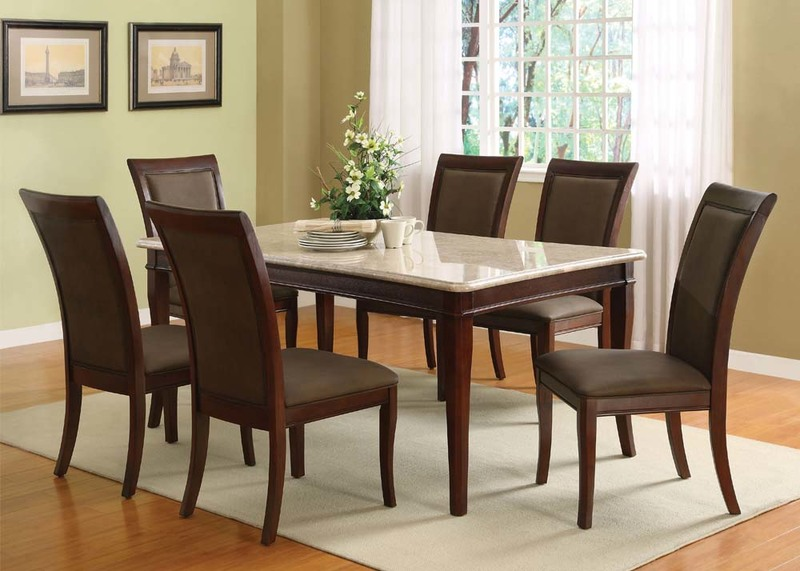 Britney Dining Room Set