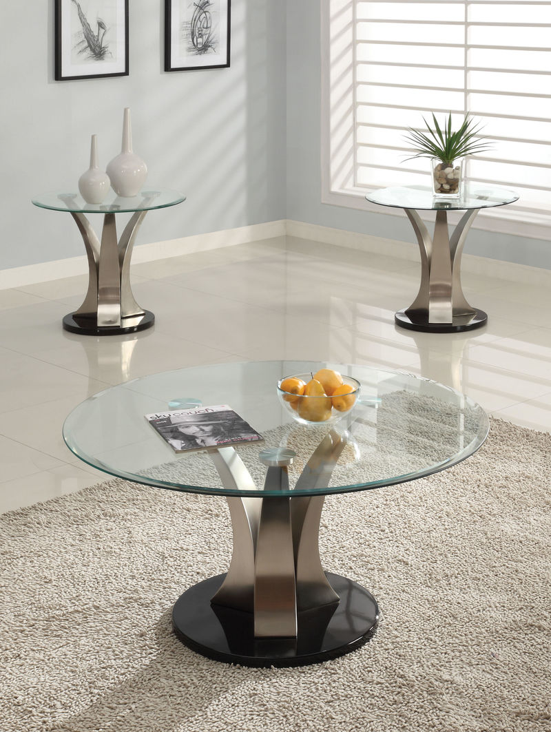 Cady Coffee Table Set
