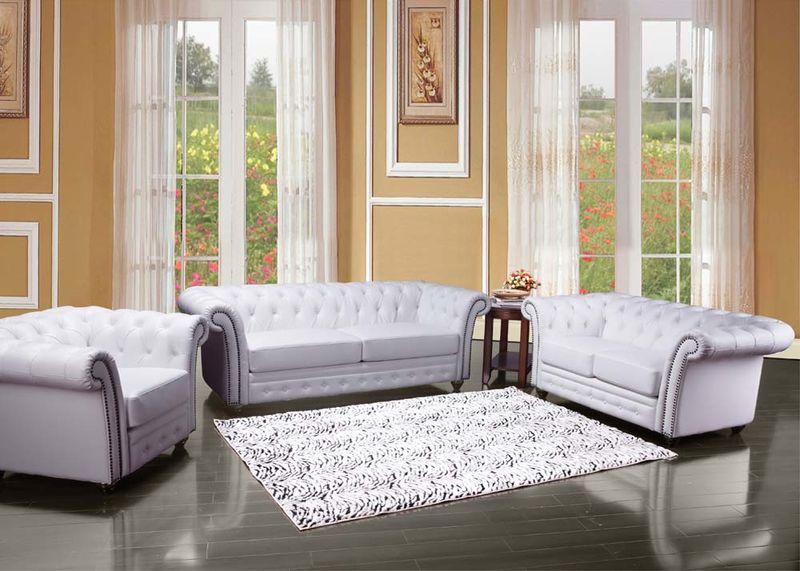Dallas Designer Furniture | Camden Formal Living Room Set