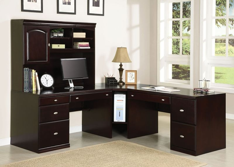 Cape Corner Desk