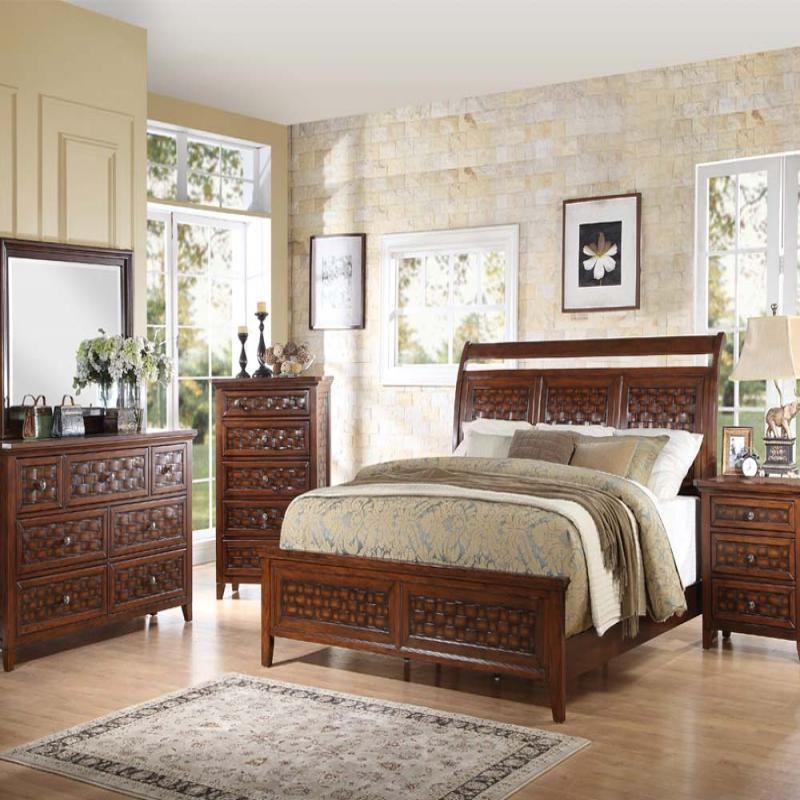 Carmela Bedroom Set