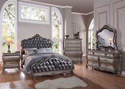 Chantelle Bedroom Set