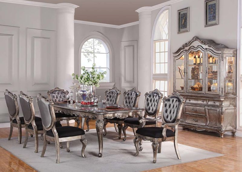 60540Chantelle Formal Dining Room Set