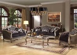 Chantelle Formal Living Room Set