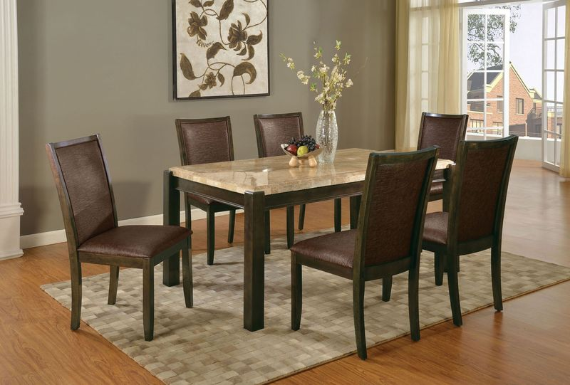 Charissa Dining Room Set