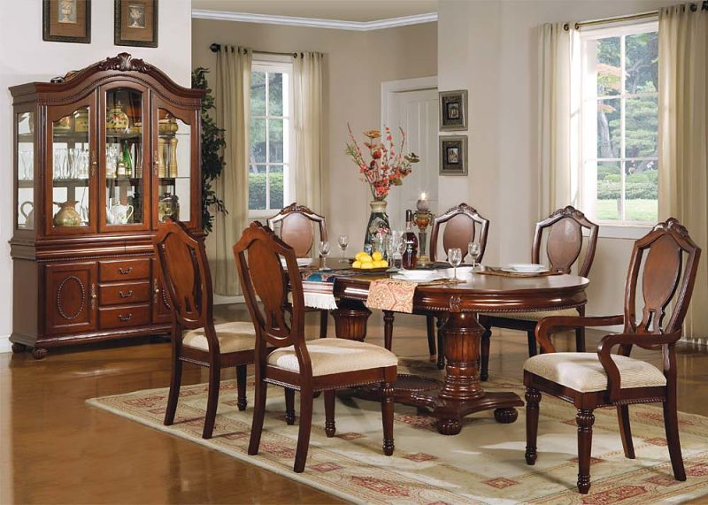 Classique Formal Dining Room Set