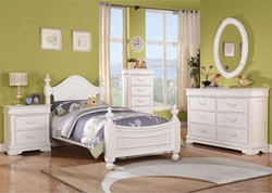 Classique Youth Bedroom Set