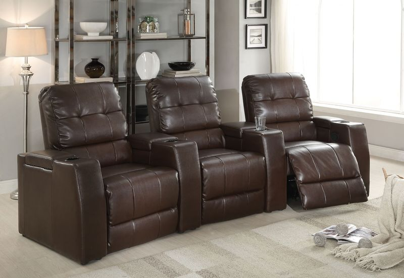 Clico Home Theater Set