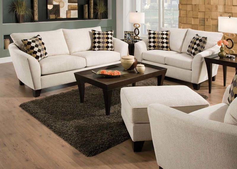 Desmond Living Room Set