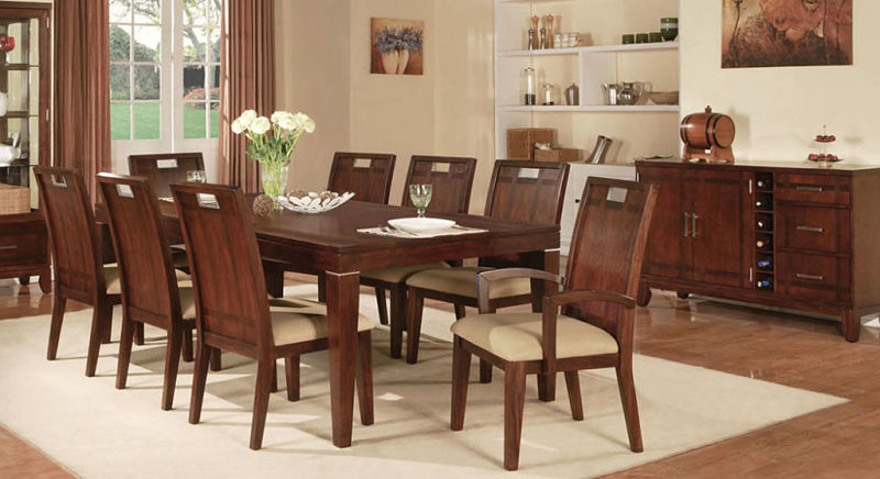 Donovan Formal Dining Room Set
