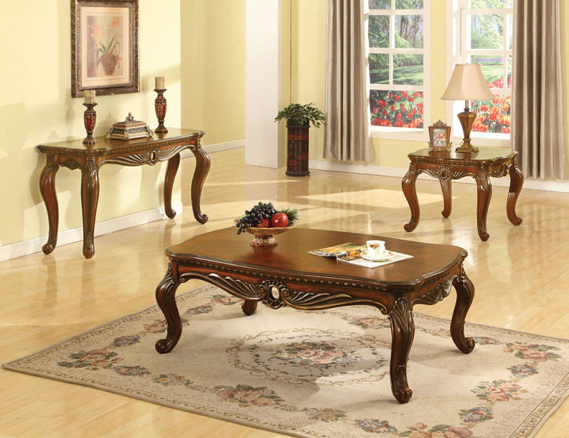 Dorothea Coffee Table Set