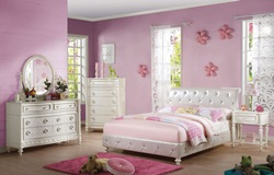 Dorothy Youth Bedroom Set